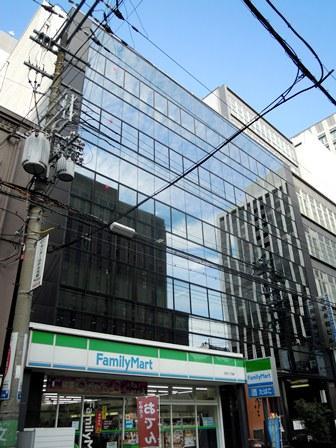 北浜永和ビル 2F 賃貸事務所 大...