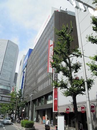 大阪日興ビル 7F-3 賃貸事務所 ...