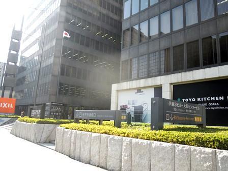 大阪センタービル B1F-4(店舗) 賃貸事務所 大阪|貸事務所サーチ