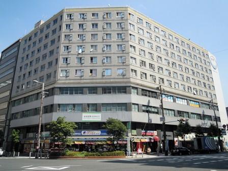 東海建物西本町ビル 400・405