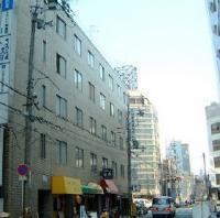 日宝肥後橋中央ビル
