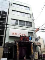 大阪屋新横堀ビル