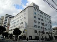 新大阪ビジネス第2ニッケンマンション
