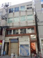 大阪屋ニュー立売堀ビル