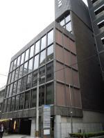 船場中央ビル(大阪塗料会館)