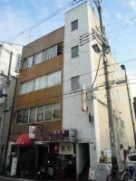 大阪屋西長堀ビル
