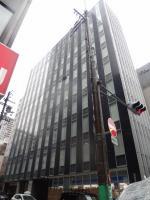 大阪堺筋Lタワー