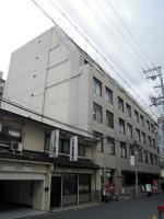 THE TANABE BLDG 3F-A