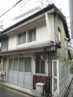 海老江7丁目倉庫兼事務所