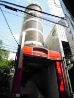 日宝シルキータワー