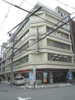 大阪婦人子供服会館