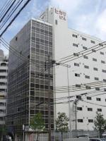 新大阪ヒカリビル