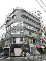 新川清水ビル