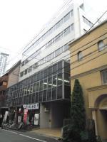 三洋ビル(江戸堀)