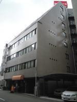 新大阪ビル西館(新大阪タマビル)