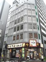 福井ビル(難波)
